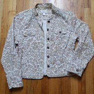 Christopher & Banks XL Women's Jacket